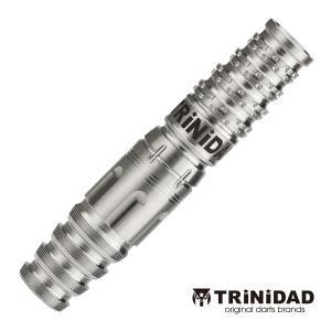 ダーツバレル TRiNiDAD(トリニダード) X RANDALL ランドール(ポスト便不可)