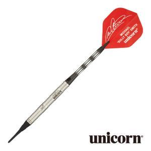 ダーツ バレル unicorn プレミア ナチュラル MICHAEL SMITH 4120 dartsshoptito