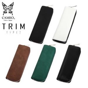 ダーツケース カメオ DOLLIS×CAMEO TRIM LEATHER TYPE2 トリム タイプ2|dartsshoptito