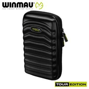 ダーツケース ウィンモー Winmau MvG Tour Edition Case マイケル・ヴァン・ガーウェン ツアー エディション ケース|dartsshoptito