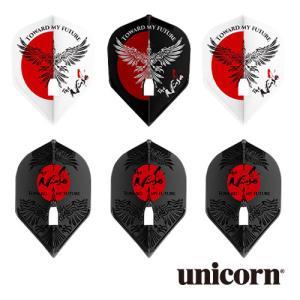 フライト L-style Lフライト L-Flight PRO 浅田斉吾ver.6 アサダセイゴ seigo(ポスト便OK/3トリ)|dartsshoptito