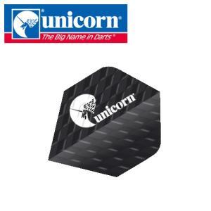 ダーツ フライトunicorn Q100 68509 (ポスト便OK/2トリ) dartsshoptito