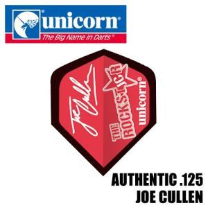 SALE ダーツ フライト unicorn JOE CULLEN ジョー・カレン(ポスト便OK/2トリ) dartsshoptito