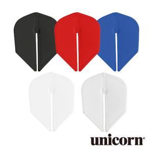 SALE ダーツ フライト unicorn X FLIGHT WING Xフライト・ウィング (ポスト便OK/5トリ) dartsshoptito