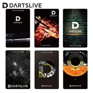 ダーツ DARTSLIVE CARD ライブカード ナチュラル オンラインカード(ポスト便OK/1トリ)|dartsshoptito
