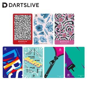 ダーツ DARTSLIVE CARD ライブカード アート オンラインカード(ポスト便OK/1トリ)|dartsshoptito