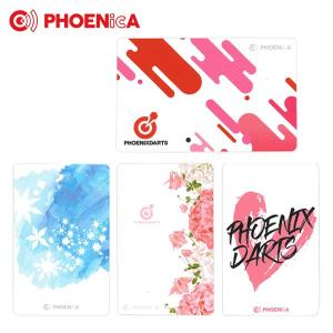 ダーツ フェニカ オンラインカード フェニックスカード PHOENIXDARTS PHOENicA アート(ポスト便OK/1トリ)|dartsshoptito