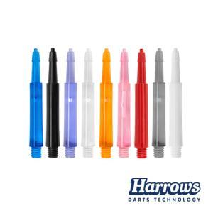 Harrows CLICシャフト スタンダード SHORT (ポスト便OK/3トリ)|dartsshoptito