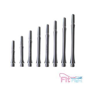 ダーツシャフト Fitシャフト メタル 超ジュラルミン スリムスピン (ポスト便OK/3トリ)|dartsshoptito