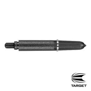 シャフト TARGET CARBON TI SHAFT スペアトップ (ポスト便OK/3トリ) dartsshoptito