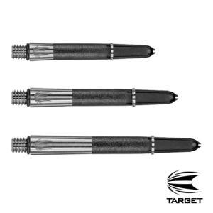 ダーツシャフト TARGET CARBON TI SHAFT (ポスト便OK/3トリ) dartsshoptito