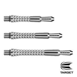 シャフト TARGET PIXEL GRIP TITANIUM CHROME(ポスト便OK/3トリ) dartsshoptito