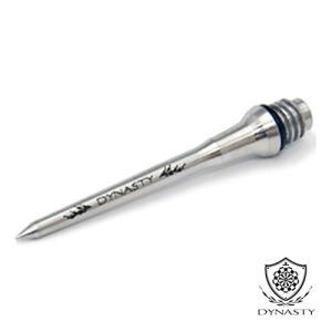 DYNASTY コンバージョンポイント 2BA 30mm type-S ステンレス3本1セット dartsshoptito