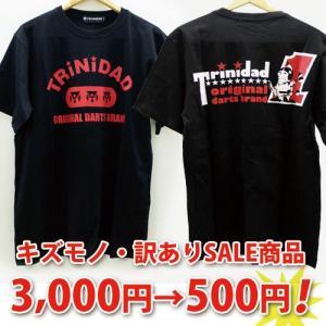 キズモノ・SALE品 3000円→500円 インディアン Tシャツ (ポスト便OK/20トリ)|dartsshoptito
