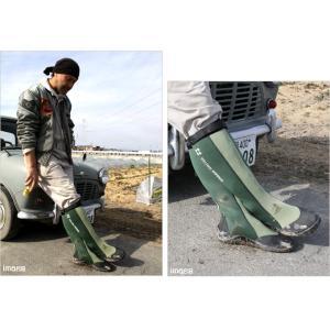 アトム グリーンマスター 長靴 雨靴  ガーデニングシューズ GREEN MASTER レインシューズ 2620|darumashouten|03