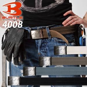 バートル BURTLE 4008 ベルト 作業服 作業着 darumashouten