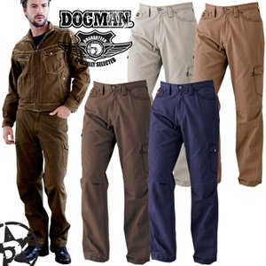 ドッグマン DOGMAN カーゴパンツ 8215 プロフェッショナルスタイル 作業服 作業着 8217シリーズ|darumashouten