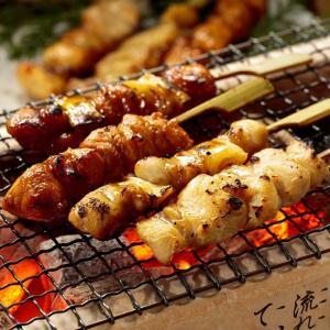 さつま串セット 南薩食鳥 鹿児島産若鳥をジューシーに焼き上げました 送料無料/贈答用/ dashi-kagoshima