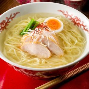 黒さつま鶏入りラーメンセット 南薩食鳥 送料無料/贈答用/ dashi-kagoshima