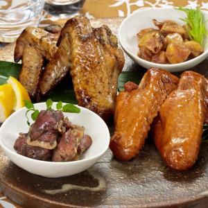 おてがる味わいセット 南薩食鳥 送料無料/贈答用/ dashi-kagoshima