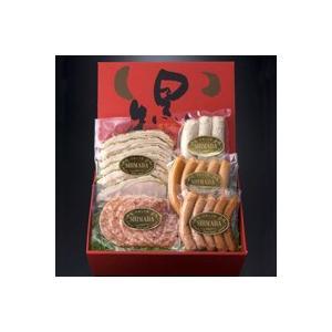 黒豚手造りソーセージセット 鹿児島産 送料無料/贈答用/ dashi-kagoshima