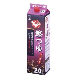 麺つゆ そばつゆ  どんどんシリーズ 鰹つゆ 2L 希釈 だし たっぷり 万能つゆ|dashinofutaba|02