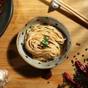 台湾直輸入まぜそばKiki麺『花椒チリー』 芸能人大絶賛 クセになる辛さ ミシュラン2つ星レストランのシェフとコラボ 日本初上陸! daskalides