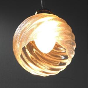 3Dデザイン ペンダントライト シャンデリア LED 電球 と 小型 3D 印刷透明ランプシェード がついた おしゃれなペンダント (天井照明,40 W 相当,照明器具)|dasyn