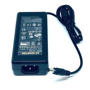 LED電源部品  12V 5A (AC アダプター, 5 アンペア,テープライト等の LED 照明器具用, 3A, 4A用にも! 送料 120 円) dasyn
