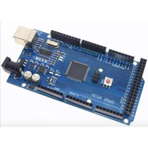 Arduino Mega 2560 Rev. 3 同等品 (ATmega2560-16AU CH340G,3D プリンタ制御用,3D 印刷用)|dasyn
