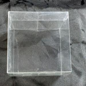 クリアケース 12×12×12 cm dasyn