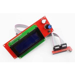 3D プリンタ用 LCD 文字ディスプレイ 2004A (3D 印刷用)|dasyn