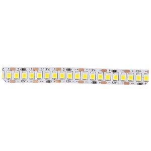 LEDテープライト 100 V 電源アダプタつき 2835 / 3528 高密度 電球色 12 V (1.25 cm 0.25 W 単位 切り売り,非防水,照明器具) dasyn 04