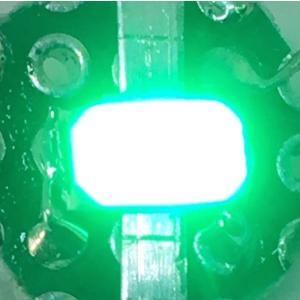 LED 工作に適した 0.5 W 緑色 LED チップ (素子) 5630/5730|dasyn