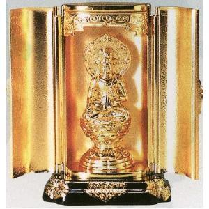高岡の仏像 虚空蔵菩薩