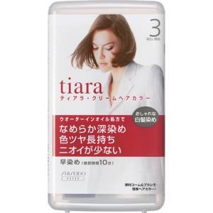 ティアラ クリームヘアカラー 3|date-yakkyoku
