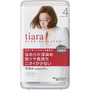 ティアラ クリームヘアカラー 4|date-yakkyoku
