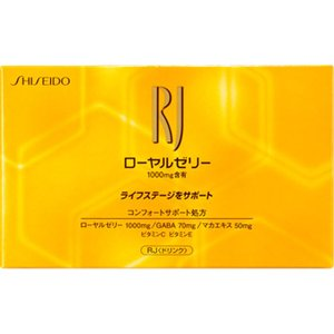 RJ(ローヤルゼリー) RJ<ドリンク>(N) 10本 30mL×10本 date-yakkyoku