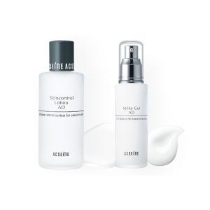 アクセーヌ 低刺激性&高保湿セット|date-yakkyoku