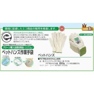 ペットハンズ作業手袋 12双|date-yakkyoku