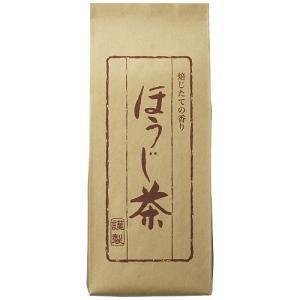 大井川茶園 徳用ほうじ茶 450g/1袋|date-yakkyoku