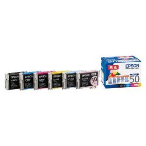 △IJカートリッジ IC6CL50 6色の関連商品9