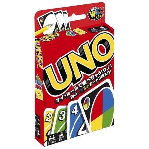ウノ カードゲーム ノーマルの関連商品8
