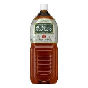 サッポロ 烏龍茶 2000ML×6本入 1180|date-yakkyoku