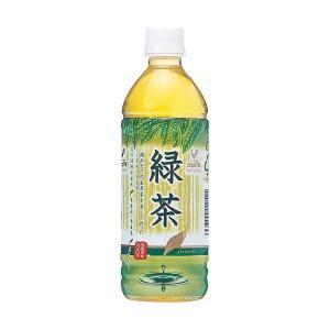 神戸居留地 緑茶 500ml×24本入|date-yakkyoku