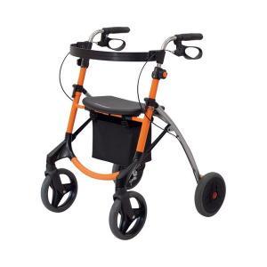 非課税)ユーウォーカーTW-300  オレンジ|date-yakkyoku