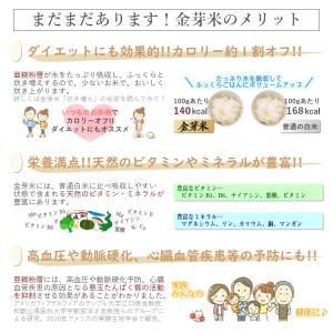 金芽米 ひとめぼれ 5kg 宮城県産 平成30年産|datekura-takumi|11