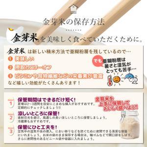 金芽米 ひとめぼれ 5kg 宮城県産 平成30年産|datekura-takumi|14