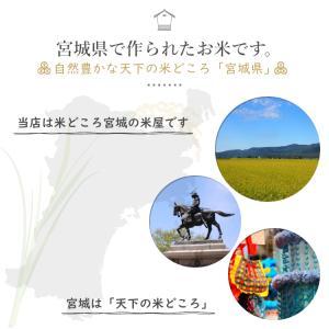 金芽米 ひとめぼれ 5kg 宮城県産 平成30年産|datekura-takumi|15