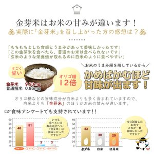 金芽米 ひとめぼれ 5kg 宮城県産 平成30年産|datekura-takumi|08